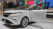Daihatsu DN Multisix Concept at GIIAS 2017 left front three quarters