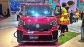 Daihatsu Move Canbus at GIIAS 2017 front