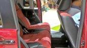 Daihatsu Move Canbus at GIIAS 2017 rear seats