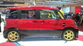 Daihatsu Move Canbus at GIIAS 2017 right side view