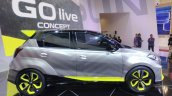 Datsun GO Live Concept at GIIAS 2017 right side view