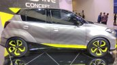 Datsun GO Live Concept at GIIAS 2017 right side