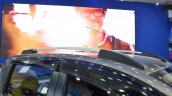 Datsun redi-GO Cross door visors at Nepal Auto Show 2017