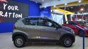 Datsun redi-GO Cross profile at Nepal Auto Show 2017