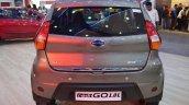 Datsun redi-GO Cross rear at Nepal Auto Show 2017