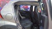 Datsun redi-GO Cross rear seats at Nepal Auto Show 2017