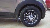 Datsun redi-GO Cross wheel at Nepal Auto Show 2017