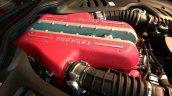 Ferrari GTC4Lusso India engine
