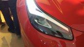 Ferrari GTC4Lusso India headlight