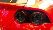 Ferrari GTC4Lusso India tail lamps