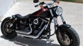 Harley Davidson Fat Bob Radical Custom right side