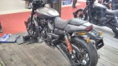 Harley-Davidson Street Rod rear left quarter at GIIAS 2017