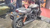 Harley-Davidson Street Rod rear right quarter at GIIAS 2017