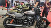 Harley-Davidson Street Rod right side at GIIAS 2017
