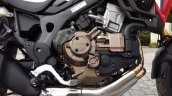 Honda Africa Twin India review engine