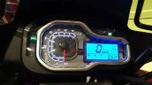 Honda CB190X instrument cluster