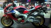 Honda CBR1000RR Fireblade SP left side at GIIAS 2017