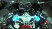 Honda CBR 250RR Special Edition instrument cluster