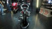 Honda CBR 250RR Special Edition rear