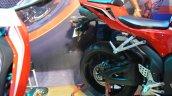 Honda CBR 600RR at Nepal Auto Show rear