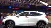 Honda HR-V Mugen left side at GIIAS 2017