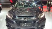 Honda HR-V Prestige front at GIIAS 2017