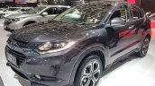 Honda HR-V Prestige front three quarters at GIIAS 2017