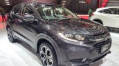 Honda HR-V Prestige front three quarters right side at GIIAS 2017