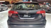 Honda HR-V Prestige rear at GIIAS 2017