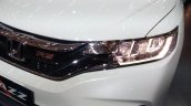 Honda Jazz Facelift RS at GIIAS 2017 headlight