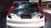Honda Jazz Facelift RS at GIIAS 2017 rear