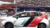 Honda Jazz Facelift RS at GIIAS 2017 side view