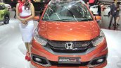Honda Mobilio RS GIIAS 2017 front