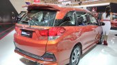 Honda Mobilio RS GIIAS 2017 right rear three quarters