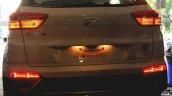 Hyundai Creta by VM Customs rear