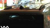 Hyundai Creta by VM Customs roof rear view