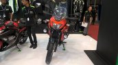 Kawasaki Versys-X 250 front at GIIAS 2017