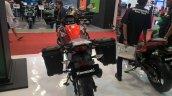 Kawasaki Versys-X 250 rear at GIIAS 2017