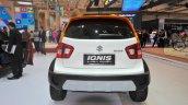 Maruti (Suzuki) Ignis S-Urban Concept rear 2017 GIIAS Live