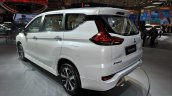 Mitsubishi Xpander at GIIAS 2017 Live left rear three quarters