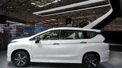 Mitsubishi Xpander at GIIAS 2017 Live side view