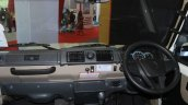 New Force Trax Cruiser Deluxe dashboard dual tone