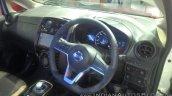 Nissan Note e-POWER dashboard at GIIAS 2017