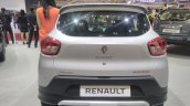 Renault Kwid RXT limited edition rear at the GIIAS 2017
