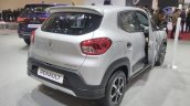 Renault Kwid RXT limited edition rear quarter at the GIIAS 2017