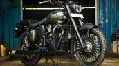 Royal Enfield Classic 350 Thakur by Eimor front right quarter