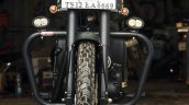 Royal Enfield Classic 350 Thakur by Eimor front