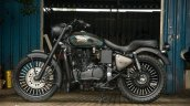Royal Enfield Classic 350 Thakur by Eimor left side