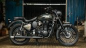 Royal Enfield Classic 350 Thakur by Eimor right side