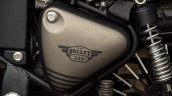 Royal Enfield Classic 350 Thakur by Eimor toolbox